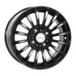 RS2 5,5 x 14 (Черный)