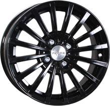 RS2 6,5 x 15 (Черный)