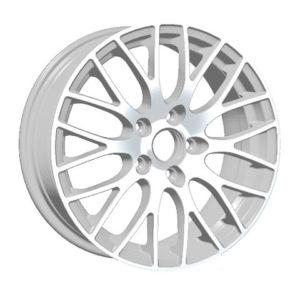 GT 6,0 х 15 (Белый)
