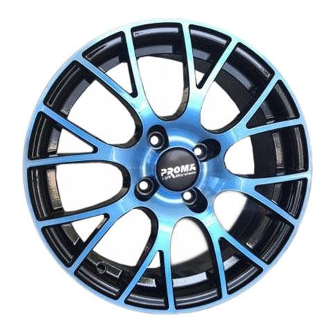 GT 6,0 х 15 (Неон синий)