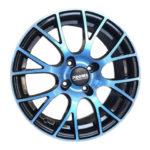 GT 6,5 х 16 (Неон синий)